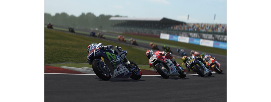 Deal of the Week - MotoGP Collection PlayStation 4 Trophies