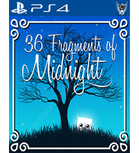 36 Fragments of Midnight Trophies