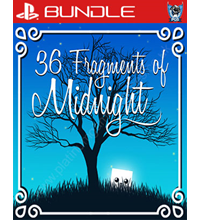 36 Fragments of Midnight Trophy Bundle