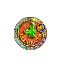 4 Elements HD Trophies