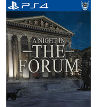 A Night in the Forum VR Trophies