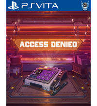 Access Denied Trophies