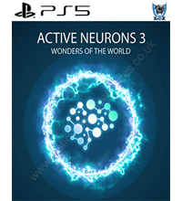 Active Neurons 3: Wonders Of The World Trophies