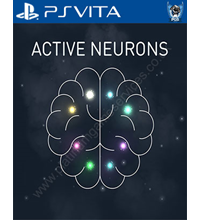 Active Neurons Trophies