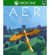 Aer: Memories of Old Achievements