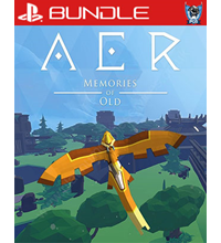 Aer: Memories of Old Trophy Bundle
