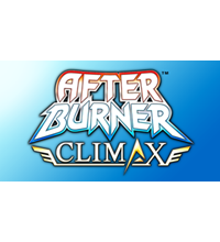 After Burner Climax Trophies