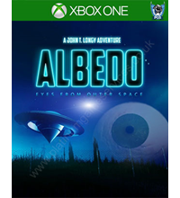 Albedo: Eyes from Outer Space Achievements