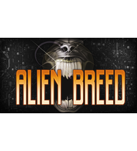 Alien Breed Trophies