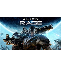 Alien Rage Trophies