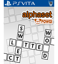 Alphaset by POWGI Trophies