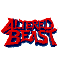 Altered Beast Trophies