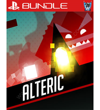Alteric Trophy Bundle