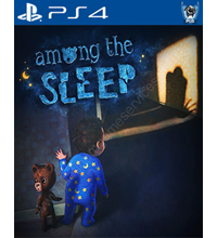 Among the Sleep Trophies