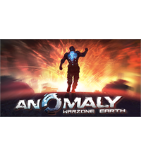 Anomaly Warzone Earth Trophies