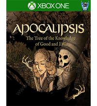 Apocalipsis: The Tree of the Knowledge of Good and Evil Achievements