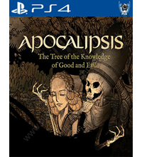 Apocalipsis: The Tree of the Knowledge of Good and Evil Trophies