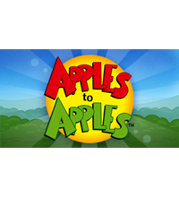 Apples to Apples Trophies