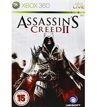Assassin's Creed II Achievements