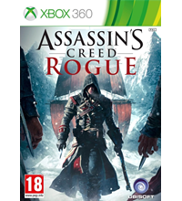 Assassin's Creed Rogue Achievements