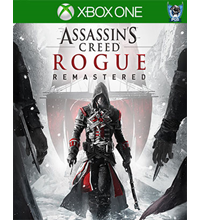 Assassin's Creed Rogue Remastered Achievements