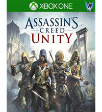 Assassin's Creed Unity Achievements