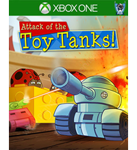 Attack of the Toy Tanks Achievements