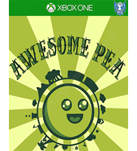 Awesome Pea Achievements