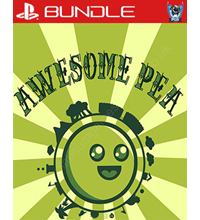 Awesome Pea Trophy Bundle
