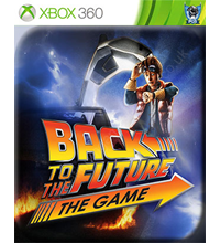 Back to the Future: The Game Achievements