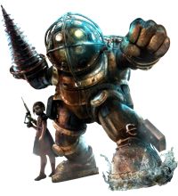 Bioshock Collection Trophies