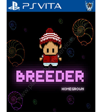 Breeder Homegrown: Director's Cut Trophies