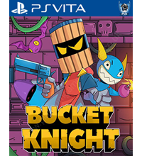 Bucket Knight Trophies