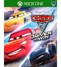 Cars 3: Driven to Win Achievements