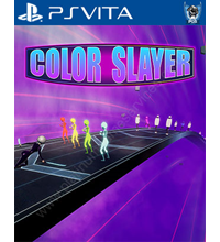 Color Slayer Trophies