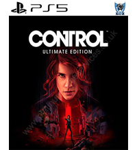 Control Ultimate Edition Trophies