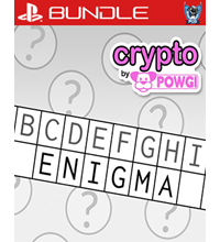 Crypto by POWGI Trophy Bundle