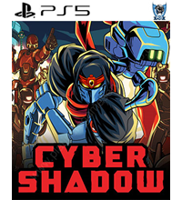 Cyber Shadow Trophies