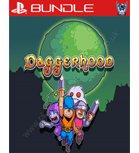 Daggerhood Trophy Bundle