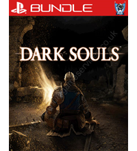Dark Souls Trophy Bundle