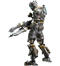 Dead Space Collection Trophies
