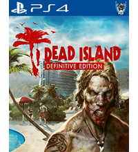Dead Island - Definitive Edition Trophies