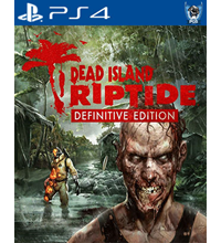 Dead Island: Riptide - Definitive Edition Trophies