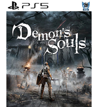 Demon's Souls Trophies