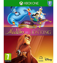 Disney Classic Games: Aladdin and The Lion King Achievements