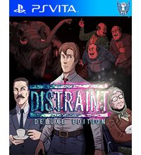 Distraint: Deluxe Edition Trophies