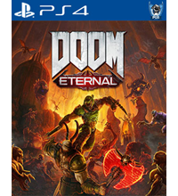 Doom Eternal Trophies