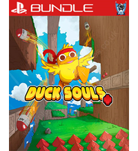 Duck Souls+ Trophy Bundle
