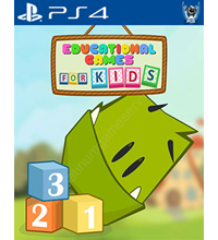 Educational Games for Kids Trophies