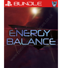 Energy Balance Trophy Bundle